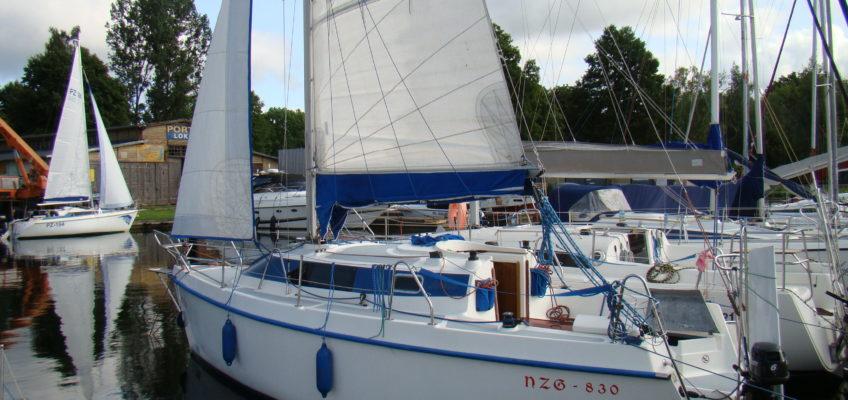 czarter jachtów na mazurach - mikołajki
